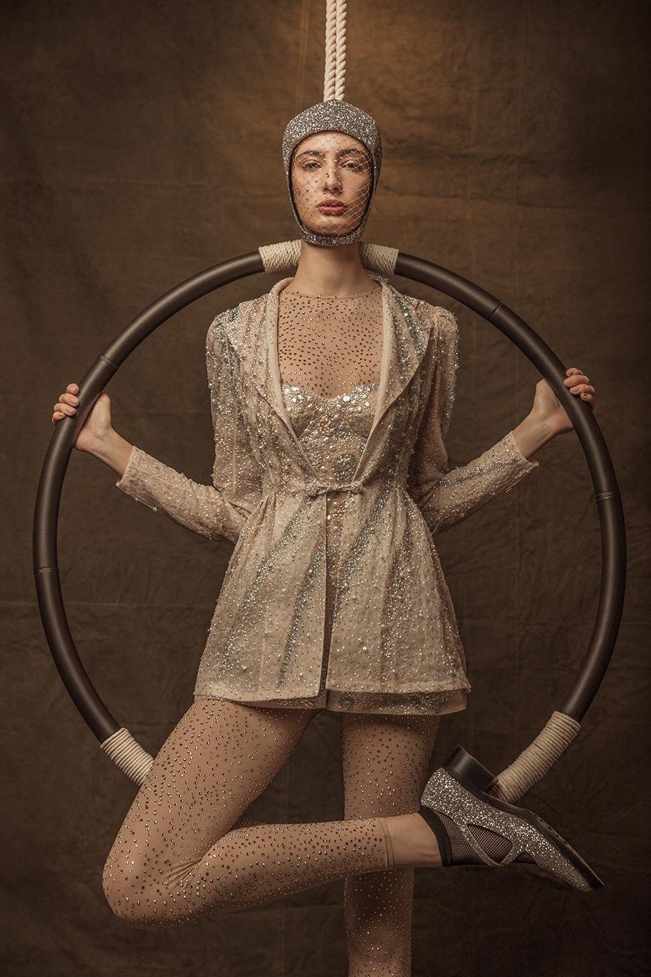 Helen Sirp Set Design Art Direction Dior Sorbet