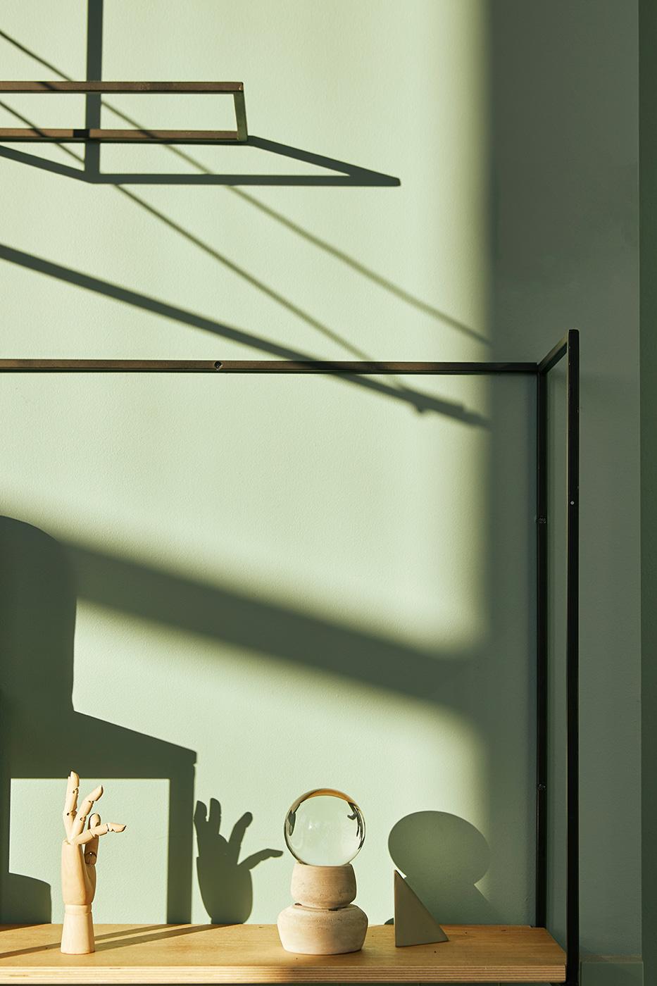 Helen Sirp Art Direction Styling & Set Design