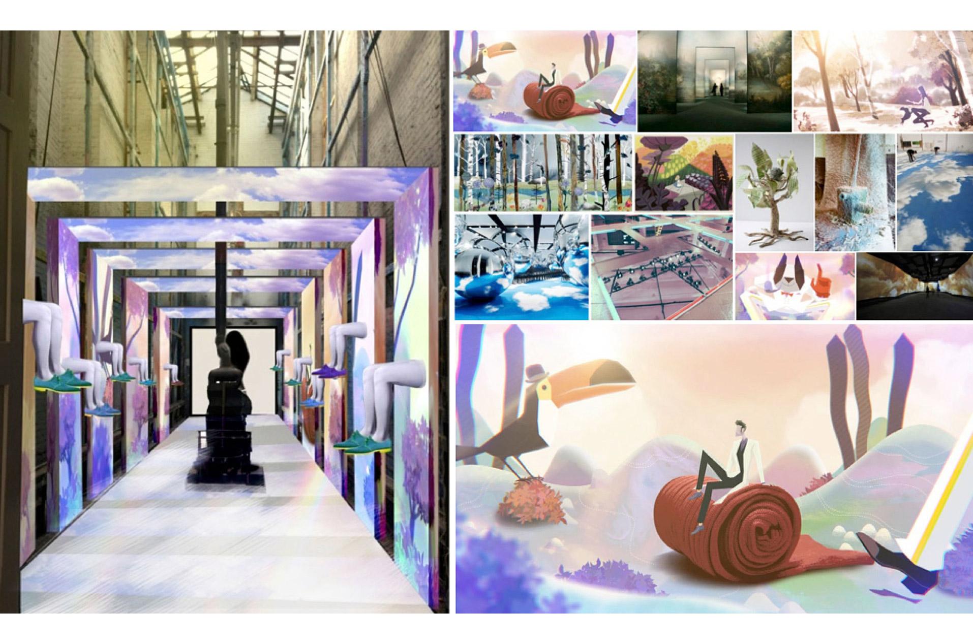 Helen Sirp John Lobb Concept & Design
