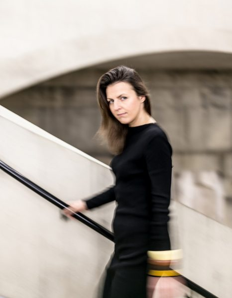 Helen Sirp Creative Director