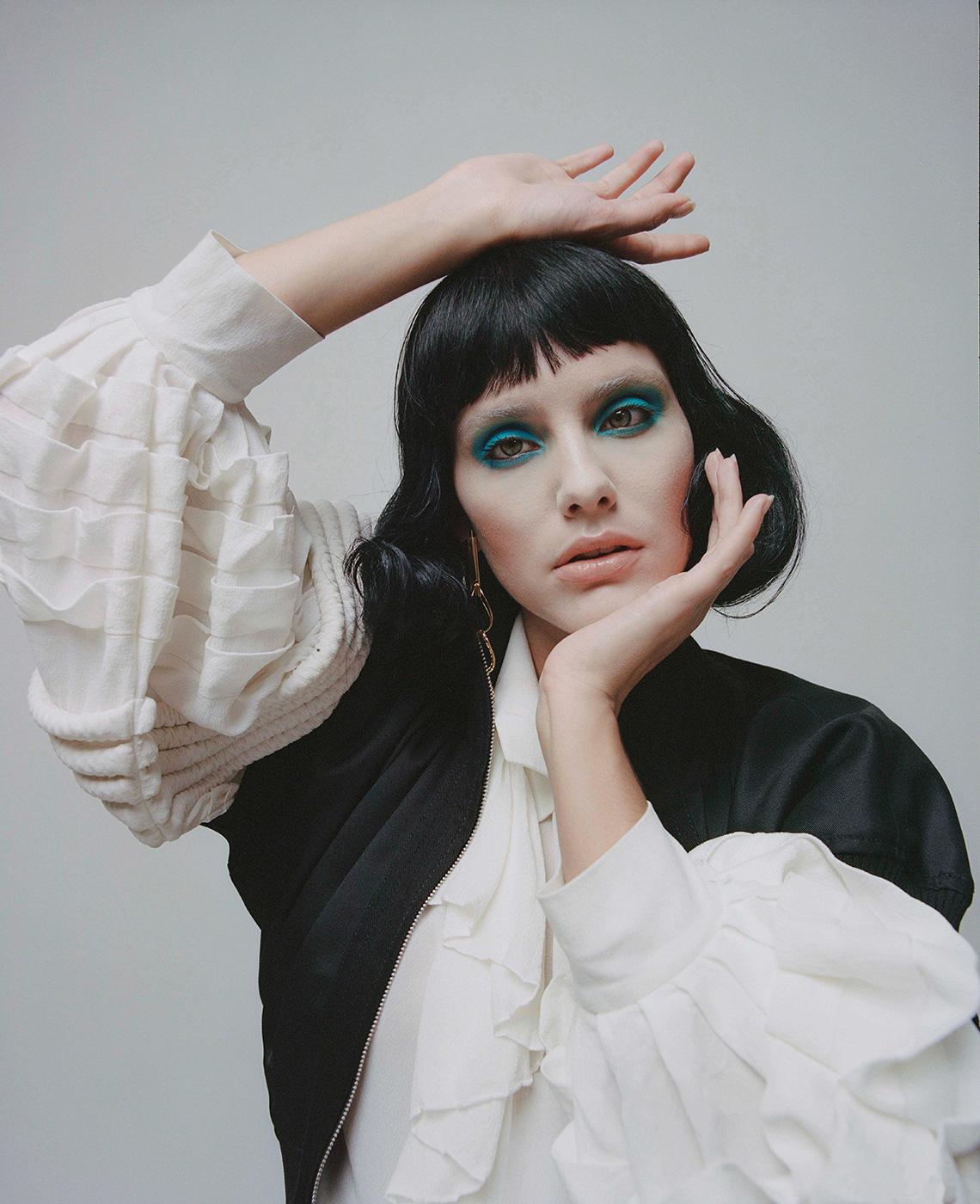 Helen Sirp Set Design Stills Louis Vuitton