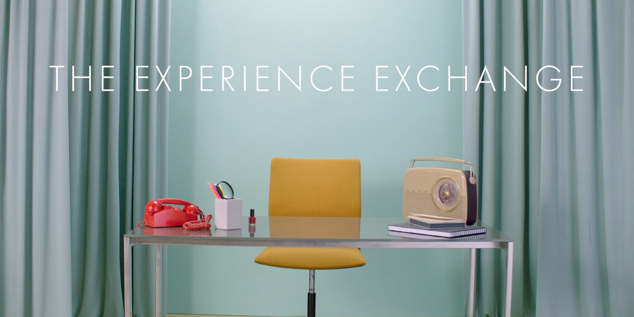 Escada Experience Exchange Helen Sirp Art Direction
