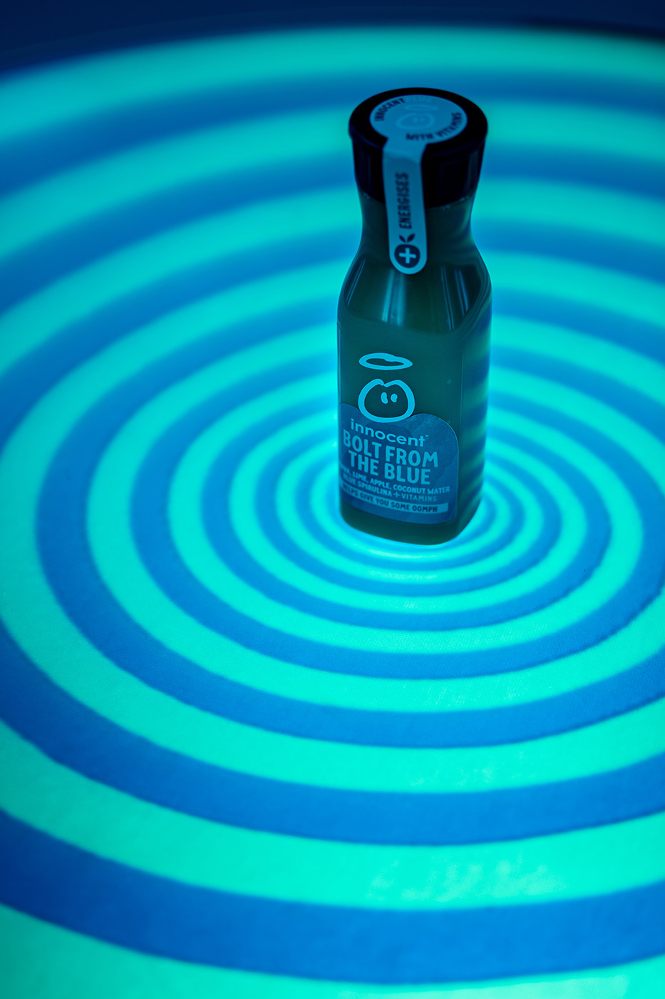 Definitely Blue Café Helen Sirp Art Direction Set Design